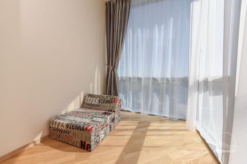 Mieszkanie do wynajęcia w Sventoji w kompleksie Elija - 20