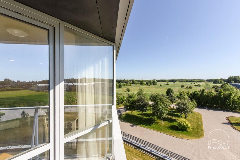 Mieszkanie do wynajęcia w Sventoji w kompleksie Elija - 26