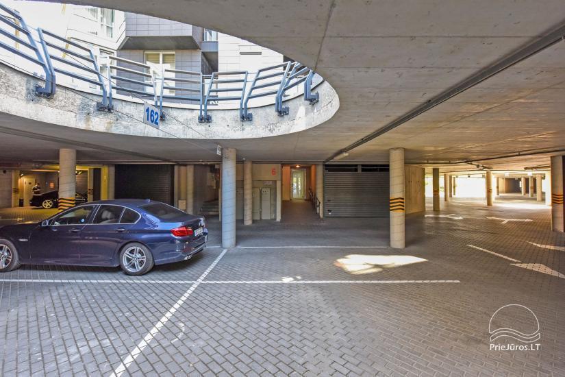 Mieszkanie do wynajęcia w Sventoji w kompleksie Elija - 4