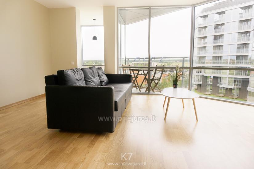 Apartament w Sventoji w kompleksie Elija - 5