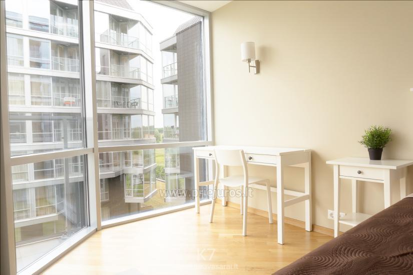 Apartament w Sventoji w kompleksie Elija - 8