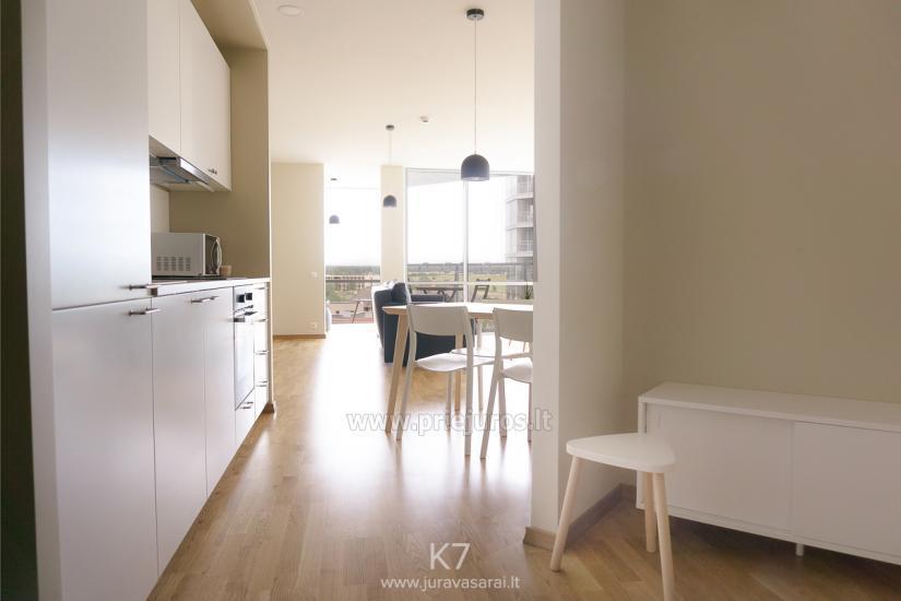 Apartament w Sventoji w kompleksie Elija - 11