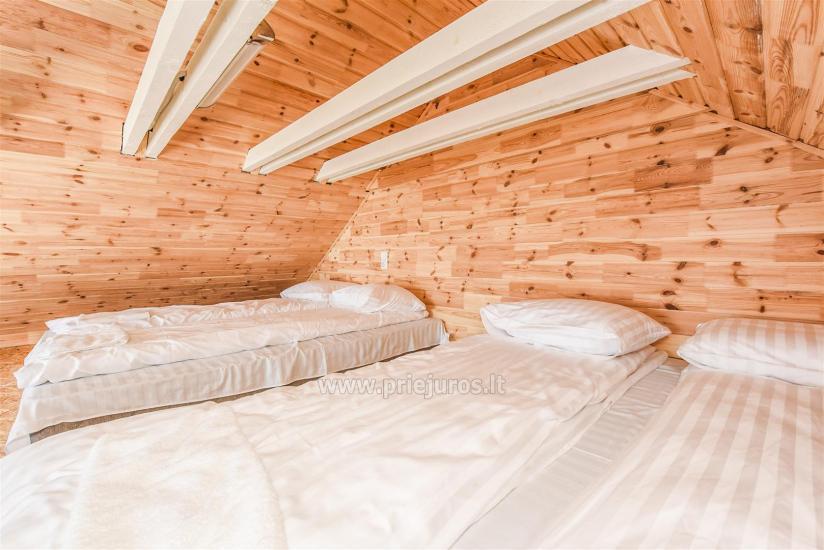 """Camping """"Dreverna"""" **** w dzielnicy Kłajpeda / SPA / Basen / Sport - 17"""