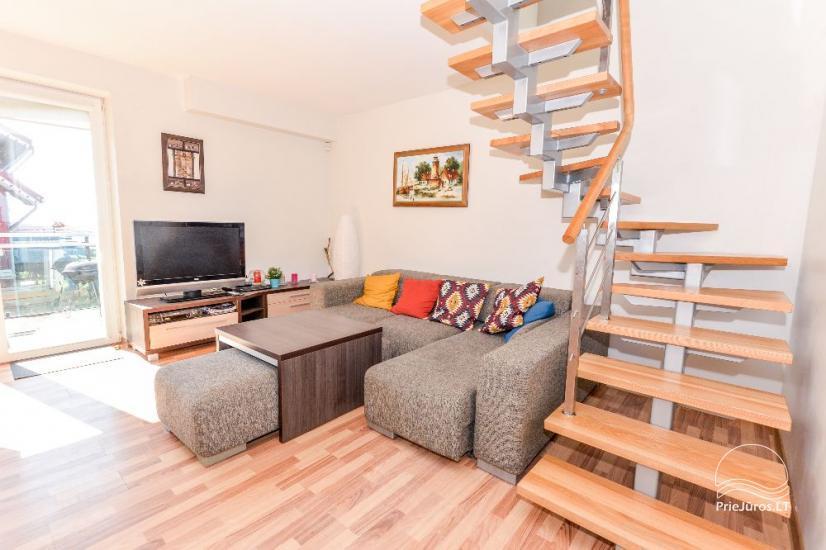 Dobrze urządzony apartament może pomieścić 4-8 osób - 3