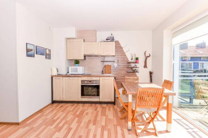 Dobrze urządzony apartament może pomieścić 4-8 osób - 5