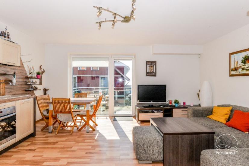 Dobrze urządzony apartament może pomieścić 4-8 osób - 6