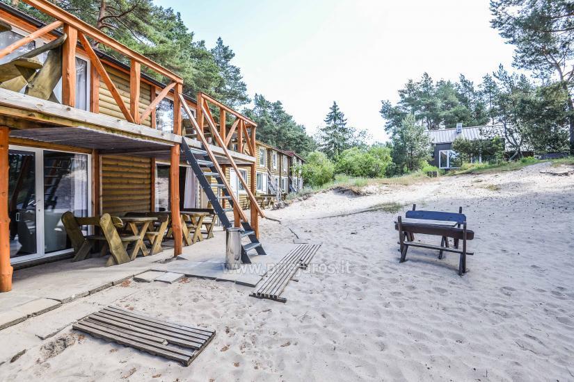 Juros 20 + - domy wypoczynkowe do wynajęcia w Sventoji - 10