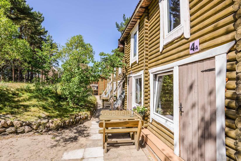 Juros 20 + - domy wypoczynkowe do wynajęcia w Sventoji - 11