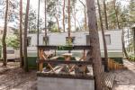 Juros 20 + - domy wypoczynkowe do wynajęcia w Sventoji