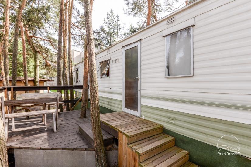 Juros 20 + - domy wypoczynkowe do wynajęcia w Sventoji - 2