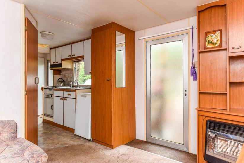 Juros 20 + - domy wypoczynkowe do wynajęcia w Sventoji - 5