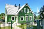 Villa Levanda - Polaga pokoje na wynajem - 3