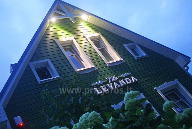 Villa Levanda - Polaga pokoje na wynajem - 15