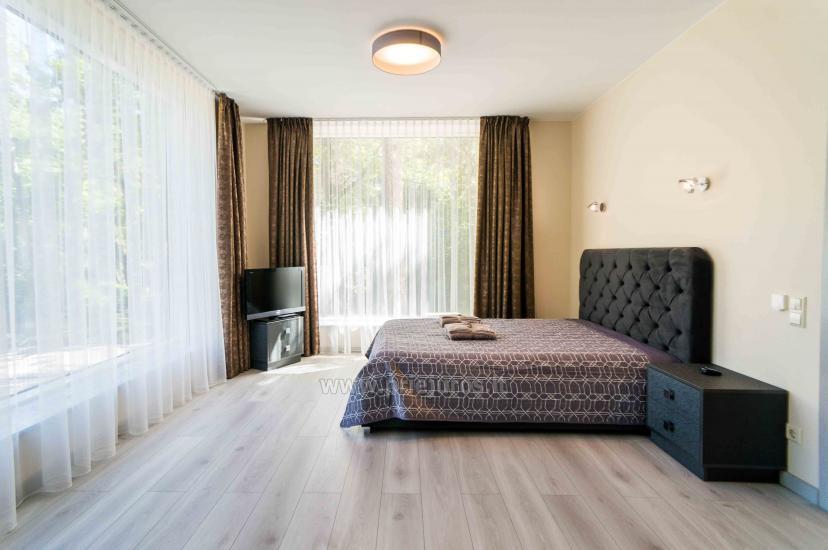 Luksusowe apartamenty w Połądze VOVERAITĖ NA WYDMACH - 7