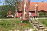 Gospodarstwo wiejskie Mingės vila na Litwie - 5
