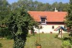 Gospodarstwo wiejskie Mingės vila na Litwie - 7