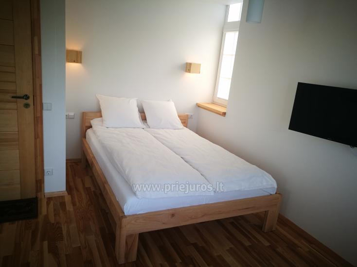 Apartament Klevas - 8