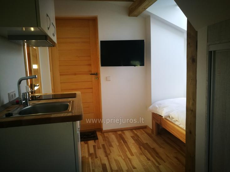Apartament Klevas - 11