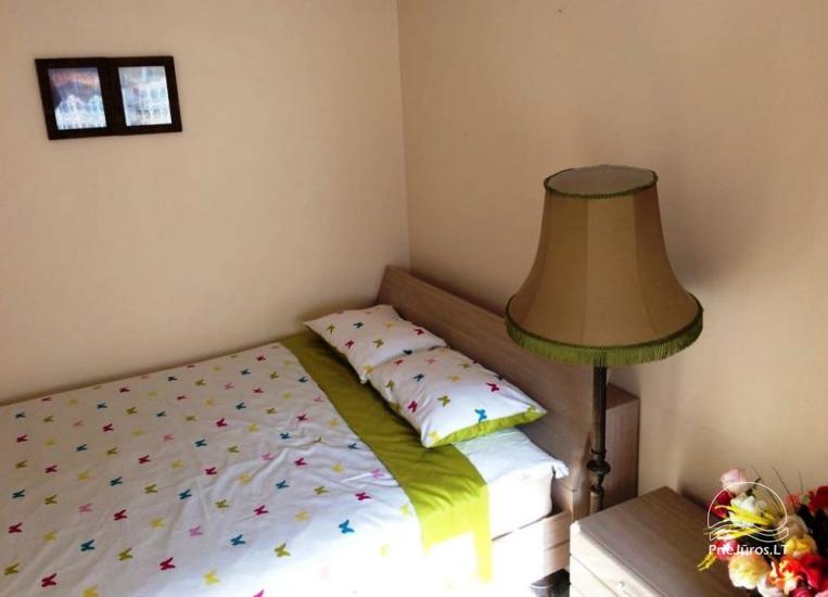 Mieszkanie dla wypoczynku w Połądze, na ulicy Druskininkų g. - 2