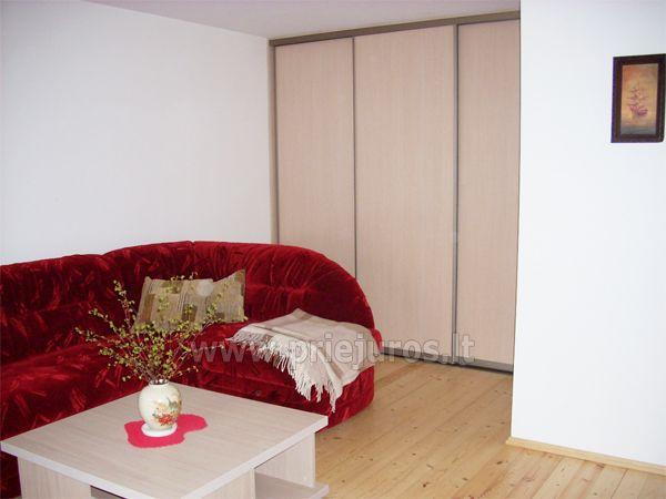 Mieszkanie dla wypoczynku w Połądze, na ulicy Druskininkų g. - 4
