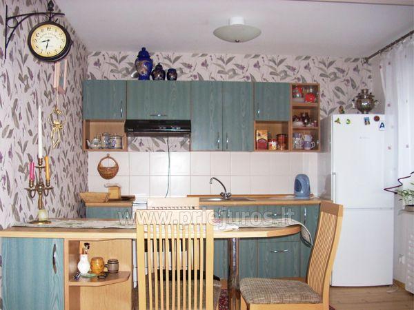 Mieszkanie dla wypoczynku w Połądze, na ulicy Druskininkų g. - 3