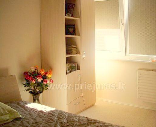 Mieszkanie dla wypoczynku w Połądze, na ulicy Druskininkų g. - 1