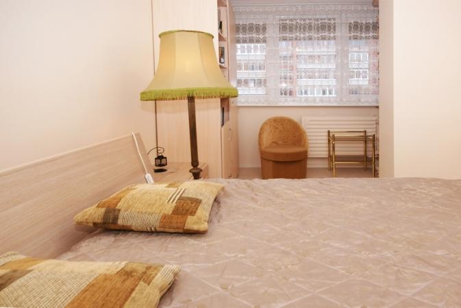 Mieszkanie dla wypoczynku w Połądze, na ulicy Druskininkų g. - 6