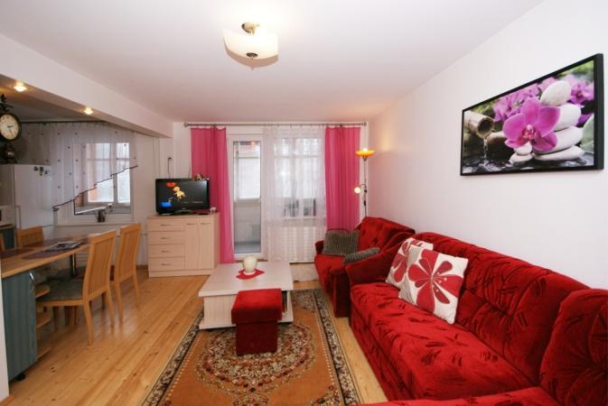 Mieszkanie dla wypoczynku w Połądze, na ulicy Druskininkų g. - 5
