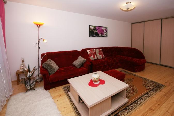 Mieszkanie dla wypoczynku w Połądze, na ulicy Druskininkų g. - 7