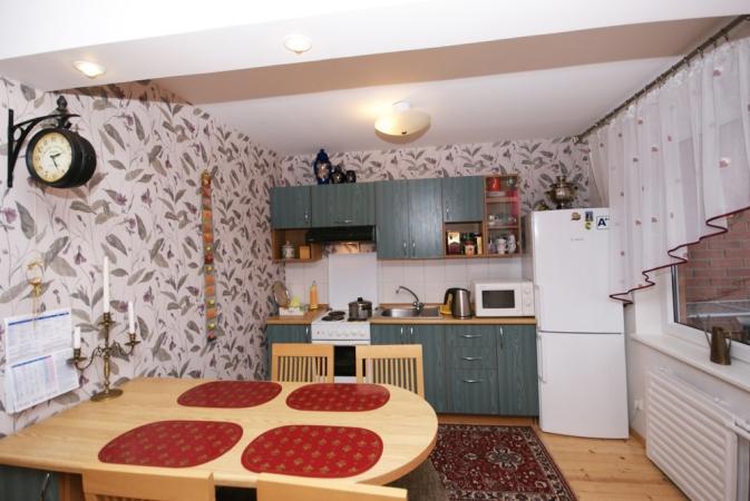 Mieszkanie dla wypoczynku w Połądze, na ulicy Druskininkų g. - 10
