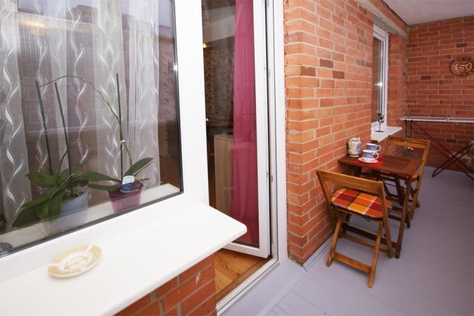 Mieszkanie dla wypoczynku w Połądze, na ulicy Druskininkų g. - 11