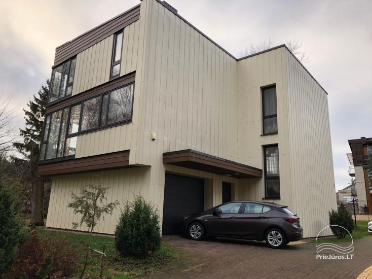 Dom na sprzedaż blisko morza w Połądze, na Litwie - 3