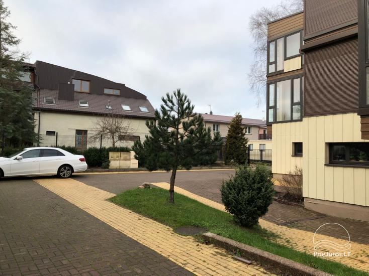 Dom na sprzedaż blisko morza w Połądze, na Litwie - 7