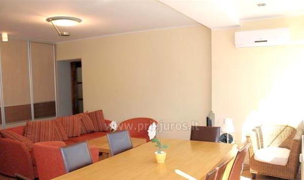 Apartament z dwoma pokojami do wynajęcia w Nidzie - 3