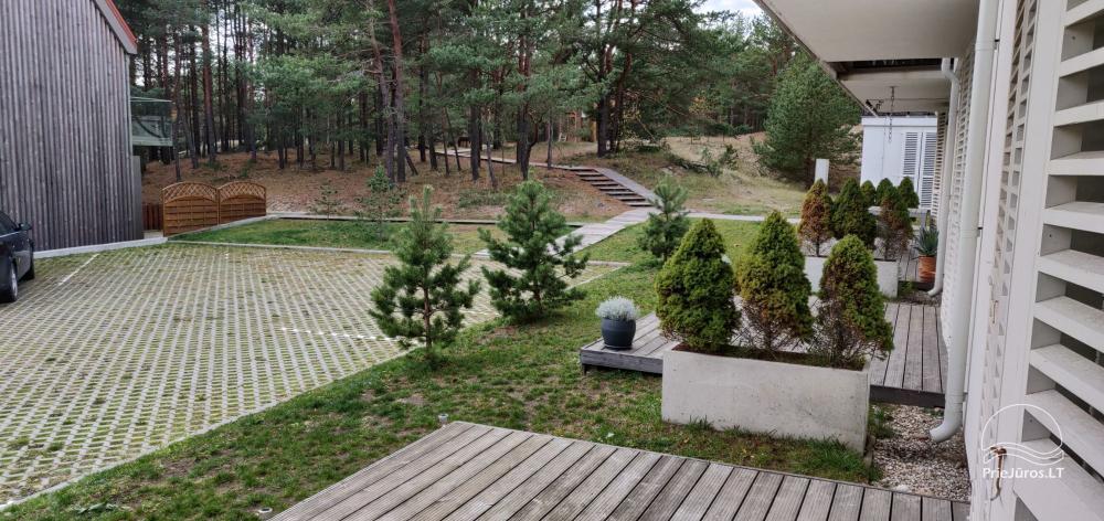 Apartament do wynajęcia na Mierzei Kurońskiej, w pobliżu Morza Bałtyckiego - 9