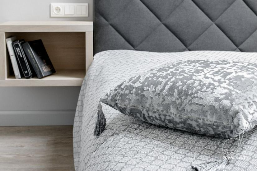 Comfort Stay - nowoczesny apartament w centrum Kłajpedy - 18