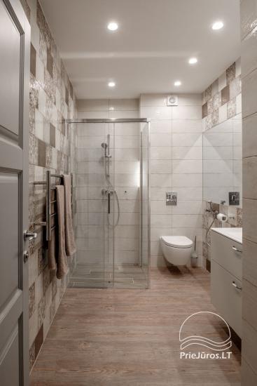Comfort Stay - nowoczesny apartament w centrum Kłajpedy - 19