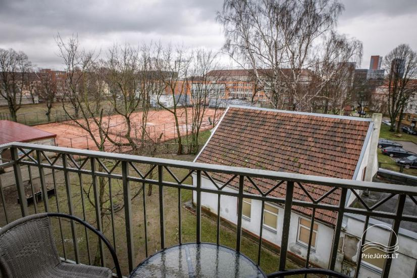 Comfort Stay - nowoczesny apartament w centrum Kłajpedy - 22