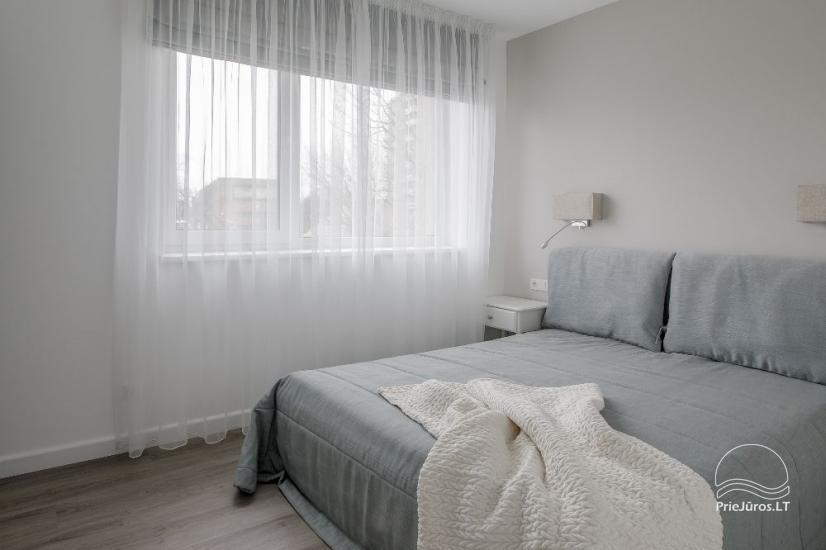 Comfort Stay - nowoczesny apartament w centrum Kłajpedy - 29