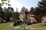 Apartament w Nidzie, 7 km od morza, z tarasem w sosnowym lesie - 2