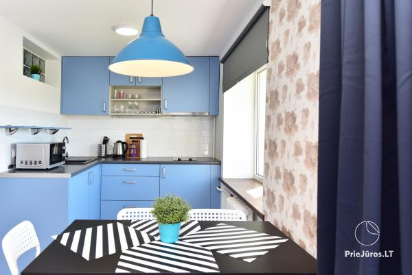 Nowe, nowoczesne 2-pokojowe apartamenty przy ulicach Petera i Aleksandra