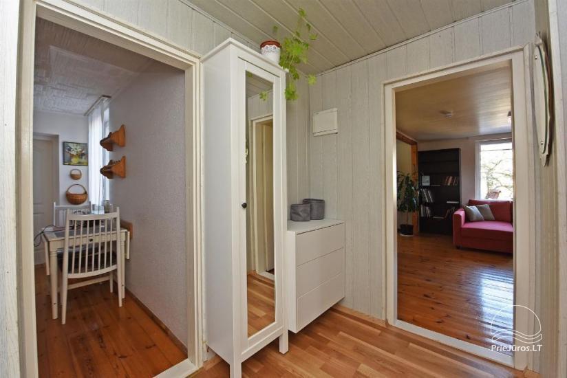 Apartament Pas Adele w Połądze - 6