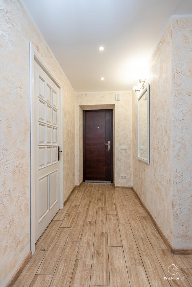 2 pokojowe mieszkanie do wynajęcia w Nidzie, w pobliżu Zalewu Kurońskiego - 6