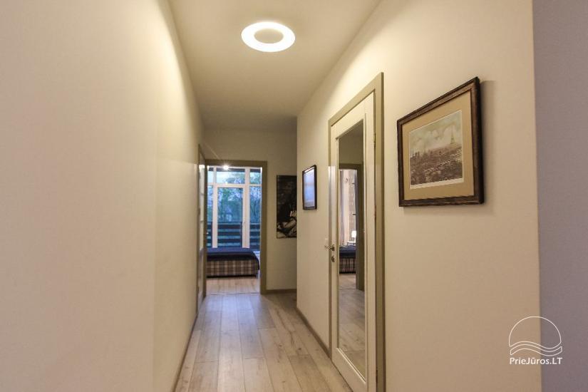 Nowe luksusowe dwupokojowe mieszkanie w Połądze Marko apartamentai - 11
