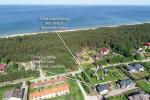 BALTŲ VILA w Połądze - Nowe apartamenty na rodzinne wakacje 240 m do morza - 2