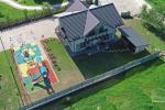 BALTŲ VILA w Połądze - Nowe apartamenty na rodzinne wakacje 240 m do morza - 3