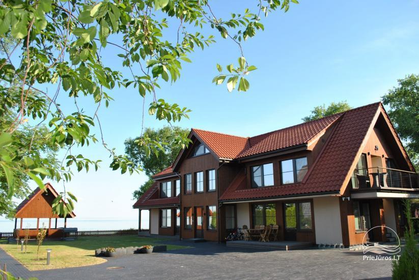 Mieszkanie do wynajęcia w Preila, Mierzeja Kurońska, Litwa - 1