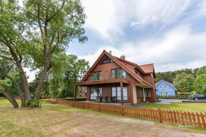 Mieszkanie do wynajęcia w Preila, Mierzeja Kurońska, Litwa - 5