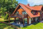 Mieszkanie do wynajęcia w Preila, Mierzeja Kurońska, Litwa