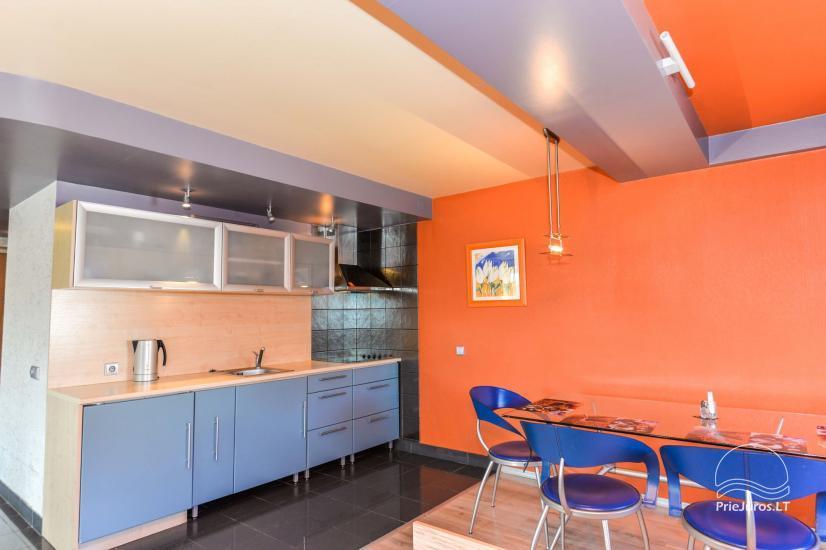 1 pokojowe mieszkanie do wynajęcia w Połądze - 5